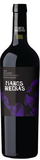 Manos Negras Malbec Stone Soil Select 2010 750ml